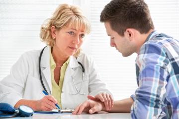 doctor-patient-presence