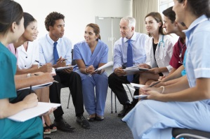 Caring for Your Staff